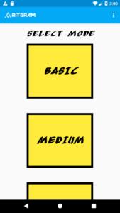 Modes-Magic-Squares