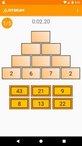 Number-Pyramids-App