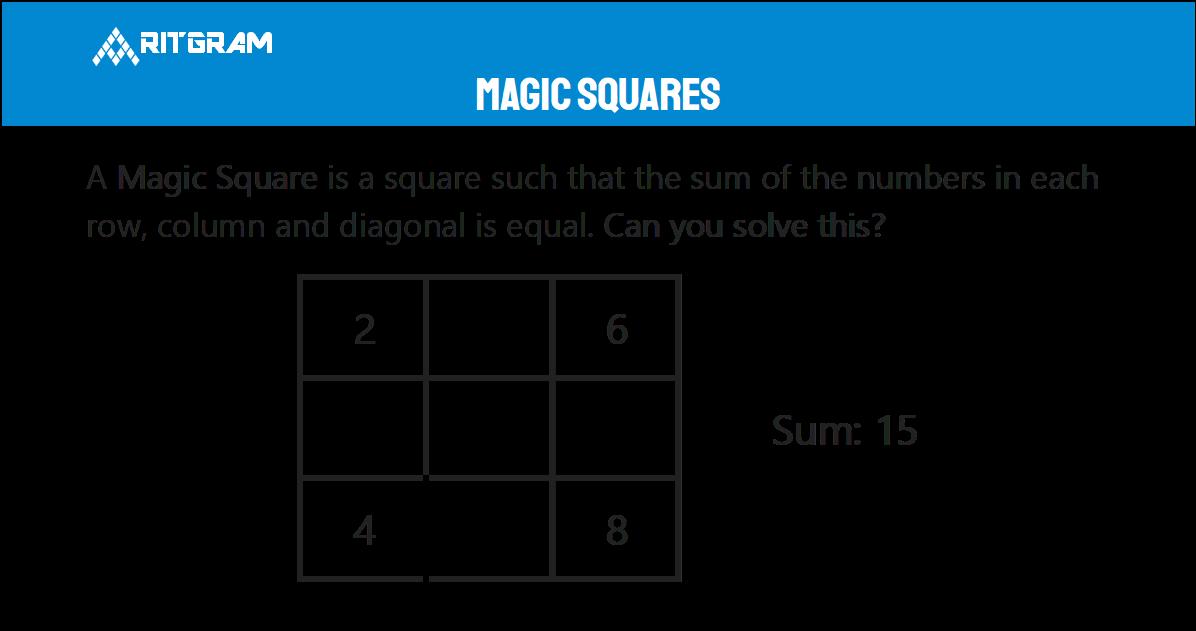 magic-squares-easy